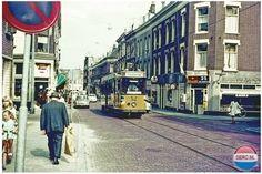 Goudserijweg Rotterdam (jaartal: 1960 tot 1970) - Foto's SERC
