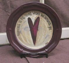 Star Plate Holder | plates | Pinterest | Plate holder, Holders and ...