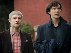 The actor gained critical acclaim — and a big following — for his role in Sherlock. Now he's up for an Oscar for his portrayal of eccentric mathematician Alan Turing in The Imitation Game.