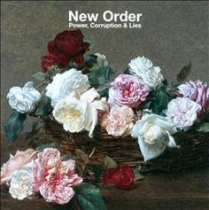 Power, Corruption & Lies - New Order : Songs, Reviews, Credits, Awards : AllMusic