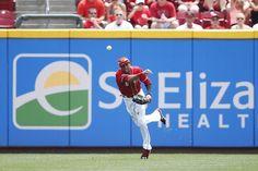 San Diego Padres vs. Cincinnati Reds - Photos - June 07, 2015 - ESPN