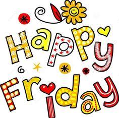 Friday! #LittleLoves