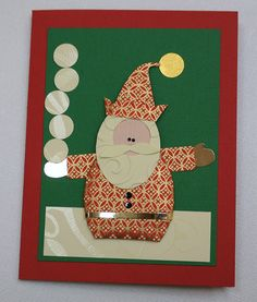 Japanese Paper Quilting Christmas Class- November 2010 by Craft Fancy, via Flickr