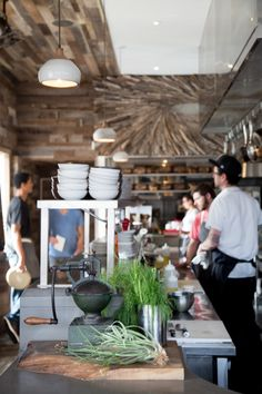 EAT: Outerlands | San Francisco: Outer Sunset Guide | Hither and Thither