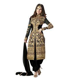 Catloge Name:Black Sherwani Price:742