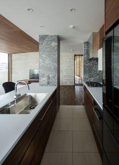 キッチンのデザイン:est[エスト]をご紹介。こちらでお気に入りのキッチンデザインを見つけて、自分だけの素敵な家を完成させましょう。
