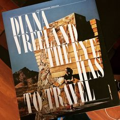 Books we read #DianaVreeland,  #Fatimbahh
