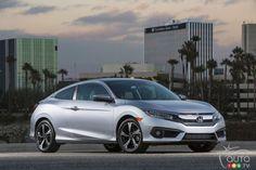 2016 #Honda #Civic #Coupe