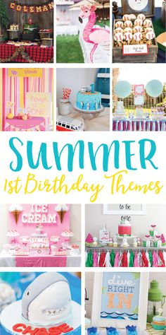 200 Best Diy Summer Party Ideas Images