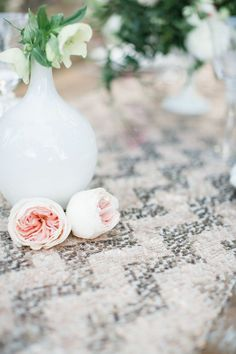 Romantic Wedding Styled Shoot by Diana McGregor Photography. To see more: http://www.modwedding.com/2014/09/16/romantic-wedding-styled-shoot-diane-mcgregor-photography/ #wedding #weddings