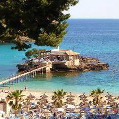 Camp de Mar, Majorca