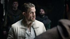 Charlie Hunnam stars in first trailer for Guy Richie's Arthur: Legend of the Sword. A king Arthur remake, the film also stars Jude Law. Released at San Diego Comic Con 2016