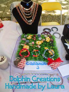 Dolphin Creations - Handmade by Laura: Mercatini da hobbista! Come partecipare? (Parte 1)
