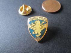 a2 BRESCIA FC club spilla football calcio soccer pins fussball italia italy