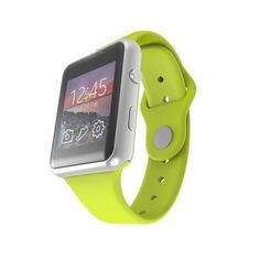 Smart Watch GW08 Uhr Sync Notifier Mit Sim-karte Bluetooth Konnektivität Für apple Android Smartwatch Telefon Für IOS android OS //Price: $US $24.95 & FREE Shipping //     #smartwatches