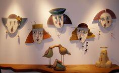13-ceramic-wall-sculpture-art.jpg (700×431)
