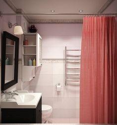 Дизайн интерьера однокомнатной квартиры - Дизайн интерьеров   Идеи вашего дома   Lodgers