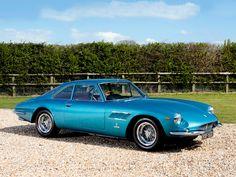 1964 Ferrari 500 Superfast by Pininfarina