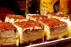 Retete Culinare - Prajitura EUGENIA