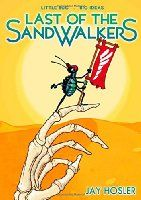 Ten Kids' Comics That You Need to Read - Omnivoracious - The Amazon Book Review
