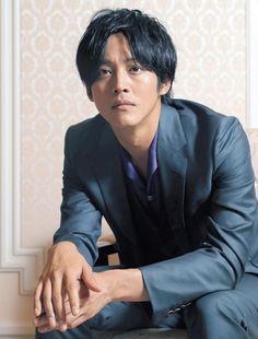 松坂桃李「僕が嫌になったら嫌になってください、ご自由に」(スポーツ報知) - Yahoo!ニュース