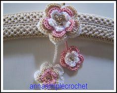 Crochet Diy, Crochet Coat, Crochet Motifs, Form Crochet, Crochet Home Decor, Crochet Gifts, Crochet Clothes, Free Knitting, Knitting Patterns