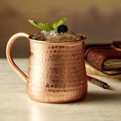 A collection of delicious Moscow Mule cocktail recipes, from the classic Moscow Mule to the Gin Gin, Irish, and Mexico Mules to even some Moscow Mule jello shot…
