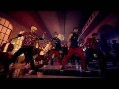MYNAME 「 WE ARE THE NIGHT」 PV (FULL ver.) - YouTube