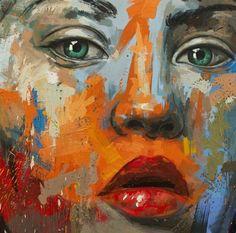 LIONEL SMIT http://www.widewalls.ch/artist/lionel-smit/ #contemporary #art…