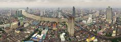 Bangkok, Thailand | AirPano.com | 360 Degree Aerial Panorama | 3D Virtual Tours Around the World | 360 Degree Aerial Panorama | 3D Virtual T...