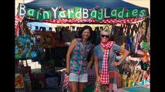 BarnYardBagLadies make the news at 11Alive.com