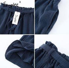 9b94c7382b $0 - Nice Simplee Bow streetwear high waist shorts women Fashion summer  beach sash shorts sexy