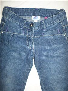 Chicco Jeans size 5 years 110 cm