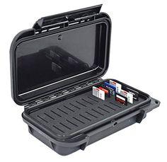 UK Waterproof Camera Bag Case For Nikon D7100 D7000 D5200 D5100 D5000 D3200 M51