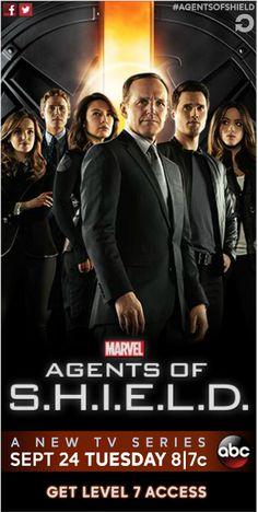 Agents of SHIELD *screaming internally* EEEEEEEPS!!!!!!!