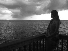 Stace [still] in the Storm