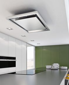 Charmant Pando E 225 Surface Ceiling Recirculation Mounted Cooker Hood Http://www.