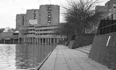 It's worth preserving Britain's brutalist buildings for two key reasons: heritage, and money.