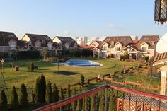 Bucharest, Romania, Beautiful Homes, Golf Courses, Real Estate, Mansions, House Styles, Home Decor, House Of Beauty