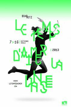 Le temps d'aimer la danse by Ivan Rodéo Rodriguez