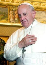 """Papa Francisco: """"A alegria do Evangelho"""""""