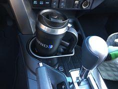 2016 Toyota RAV4 Hybrid | She Buys Cars