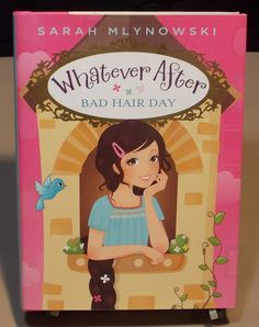 Whatever After: Bad Hair Day No. 5 by Sarah Mlynowski (2014, Hardcover) | Books, Fiction & Literature | eBay!