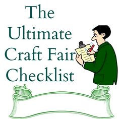 Great list of stuff to bring to the booth on craft fair day Craft Business, Creative Business, Business Tips, Craft Fair Displays, Display Ideas, Booth Displays, Jewelry Displays, Craft Font, Craft Stalls