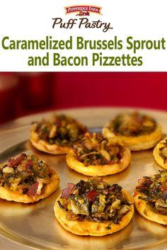 ... 18 pepperidge farm puff pastry southwestern bruschetta bites spr ly
