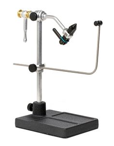 Rotary Fly-Tying Vise | Renzetti. One day I'll upgrade my vise to this beauty!