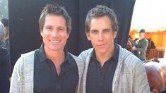 Greg Fitzpatrick is Ben Stiller Stunt Doubles, Ben Stiller, Unsung Hero, Movie Theater, Stunts, Movies, Stars, Cinema, Waterfalls