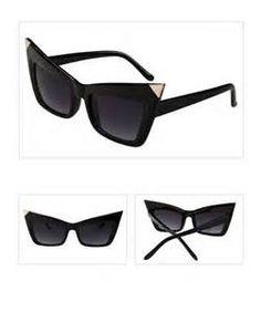 34ba471b08c cat eye promo sunglasses