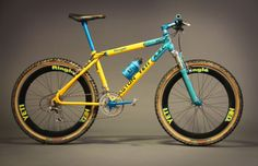There are many different kinds and styles of mtb that you have to pick from, one of the most popular being the folding mountain bike. The folding mtb is extremely popular for a number of different … Yeti Mtb, Bici Fixed, Yeti Cycles, Mt Bike, Touring Bike, Bike Seat, Bike Frame, Classic Bikes, Quad