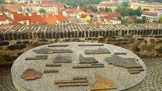 Castelo Vysehrad - Praga - Tourism Media